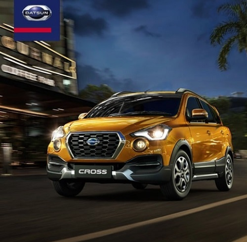 Pricing Datsun Cross latest spec review image