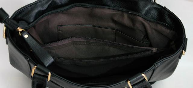 Sammydress España Bolso negro