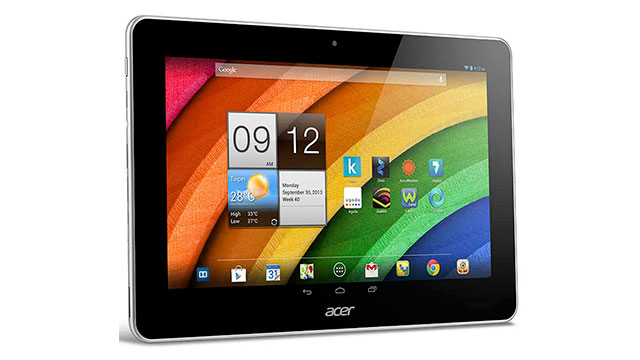 firmware - rom stock Acer Iconia A3