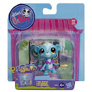 Littlest Pet Shop Magic Motion Sunil Nevla (#3628) Pet