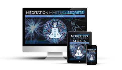 Meditation Mastery Secrets