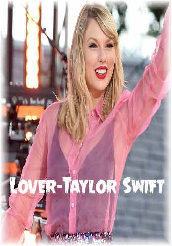 Lover-Taylor Swift 2019 mp3