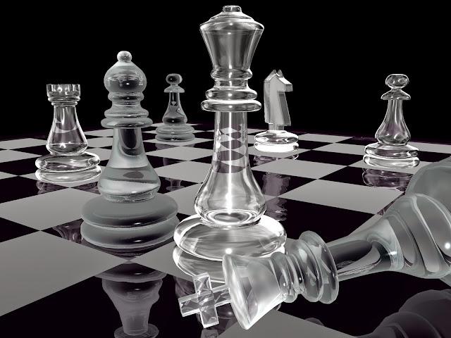 Những lợi ích khi trẻ chơi cờ vua Game-co-vua