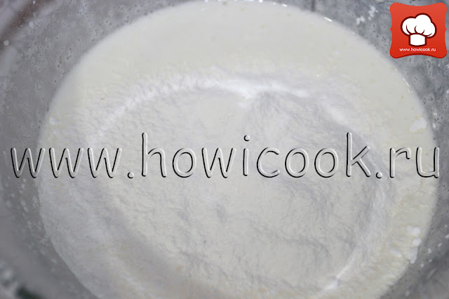 рецепт крема патисьер в домашних условиях с пошаговыми фото