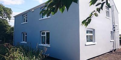 External Wall Insulation West Midlands