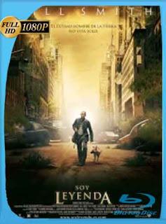 Soy Leyenda (2008) HD [1080p] Latino [GoogleDrive] SilvestreHD