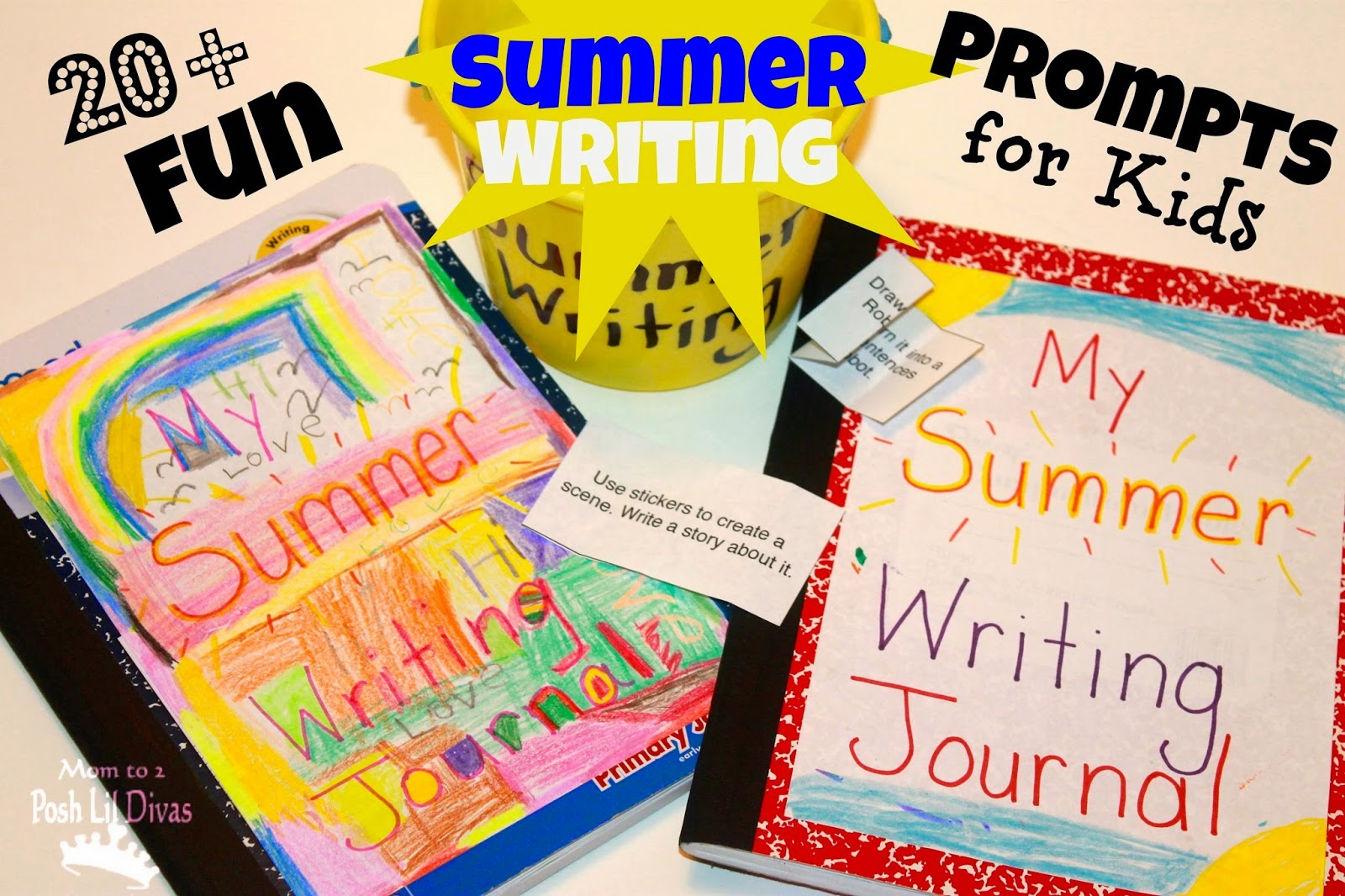 Creative Writing Prompts Thinkwritten
