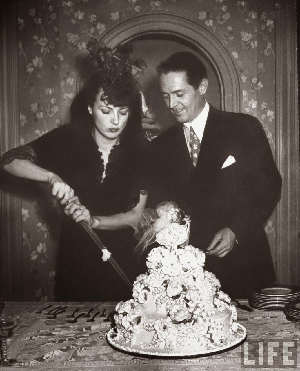 Time Machine To The Twenties: Gypsy Rose, Birthday Girl