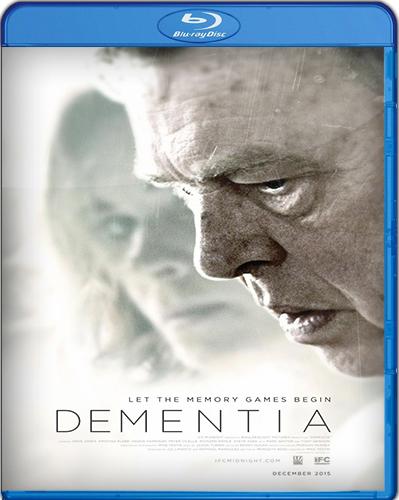 Dementia [BD25] [2015] [Subtitulado]