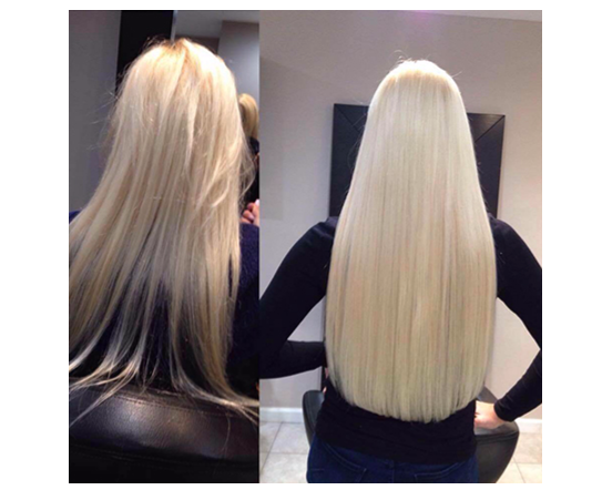 Misconceptions About Human Hair Extensions