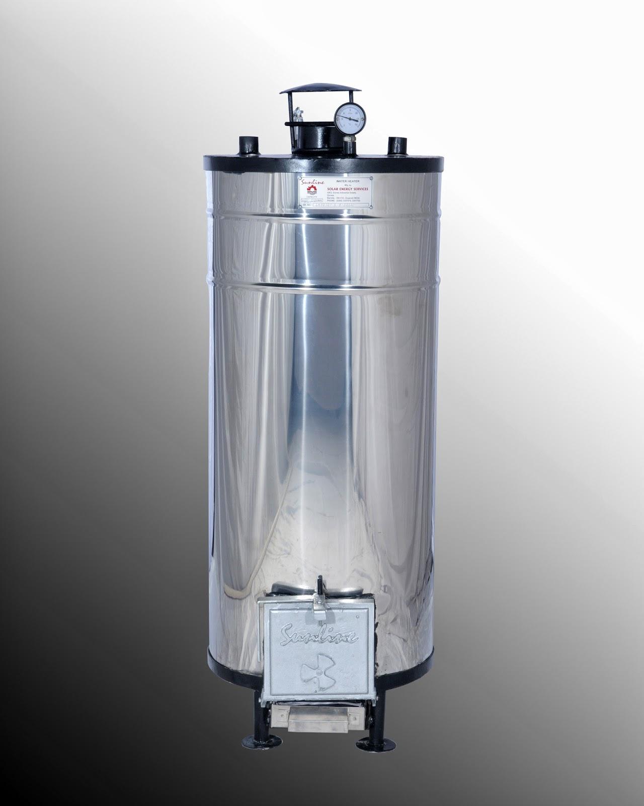 Chauffe eau bois for Chauffe eau piscine