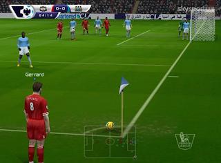 PES Pro Evolution Soccer 2017 Mod Apk Full Unlocked