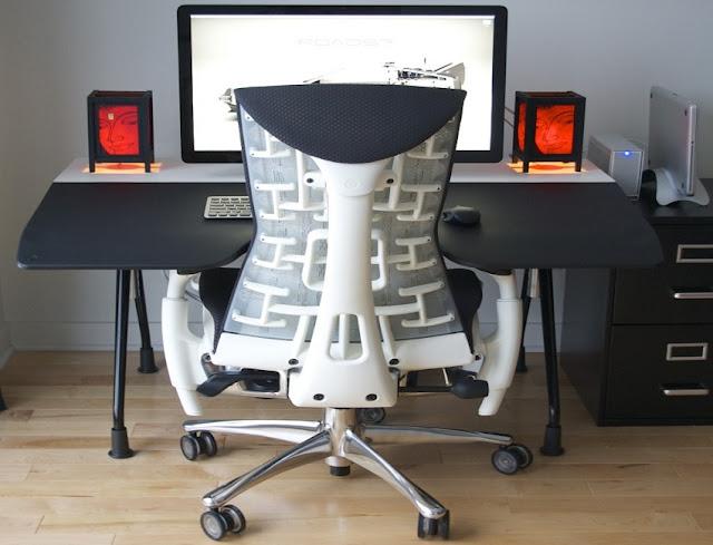 best buy ergonomic office chair guidelines