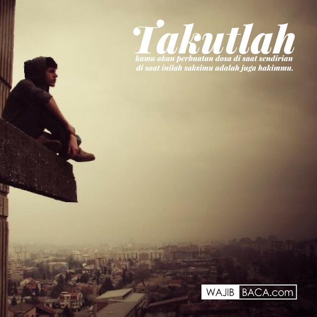 Renungan Pagi, Inilah Kutipan Bijak Tokoh Islam Mengenai Hati dan Kecintaan Kepada Allah SWT.