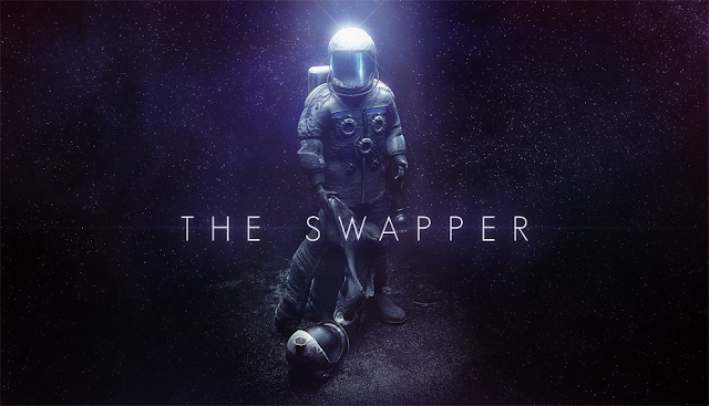 The Swapper Title