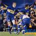 Final Intercontinental: Boca 2-1 Real Madrid