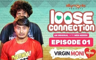 VirginMoni | Loose Connection – New Tamil Web Series 2018 | Episode 01