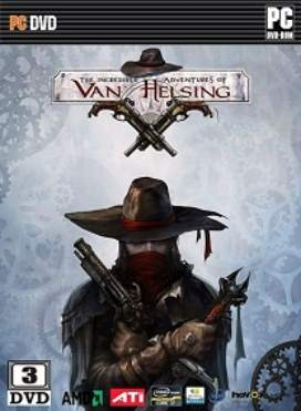Descargar The Incredible Adventures of Van Helsing full español mega y google drive.