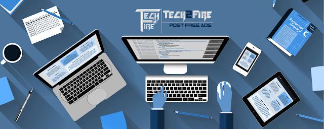 tech2fire ads