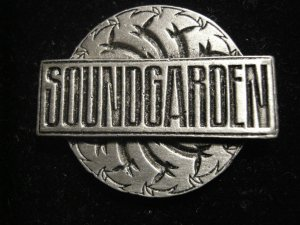 GREATEST BANDS WALLPAPERS: Soundgarden