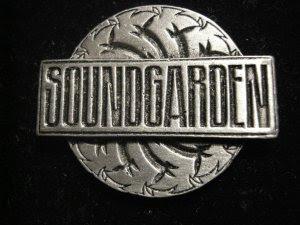 Fall Out Boy Logo Wallpaper Rock Band Wallpapers Soundgarden Wallpaper
