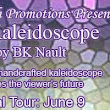 The Kaleidoscope by B.K. Nault - Book Tour and Giveaway
