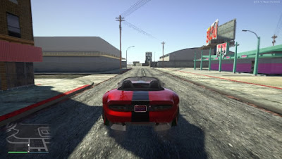 Download do mod Grafico V Graphics para o jogo GTA San Andreas PC