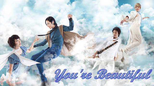 Dorama-You're-Beautiful