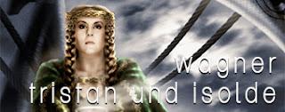 Designs for Tristan und Isolde