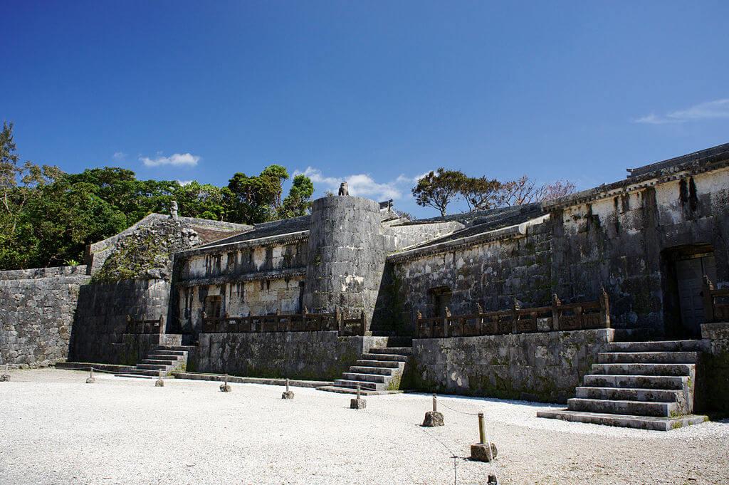 沖繩-世界遺產-玉陵-Tamaudun-自由行-旅遊-景點-Okinawa-world-heritage