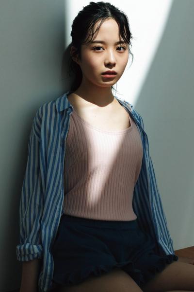 Rika Sato 佐藤璃果, Ex-Taishu 2020 No.10 (EX大衆 2020年10月号)