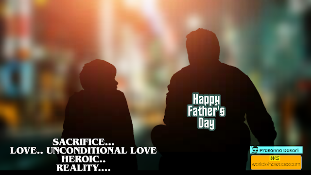 My Hero - Father's day special post