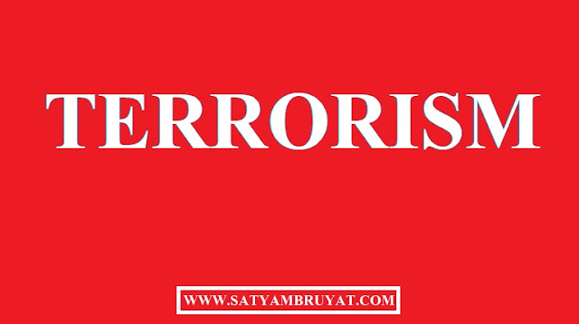India-is-not-untouched-by-terrorism-According-to-the-Global-Terrorism-Report-2017-India-is-one-of-the-top-10-countries-in-the-world-which-is-affected-by-terrorism-in-which-India's-ranking-is-eighth.