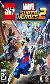 LEGO Marvel Super Heroes 2 Infinity War-CODEX - Game-2u com