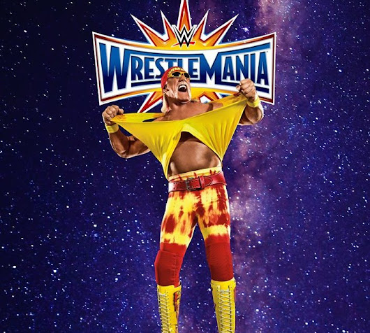 Hulk Hogan sarà ad Orlando per tutto il week-end di WrestleMania! *VIDEO*