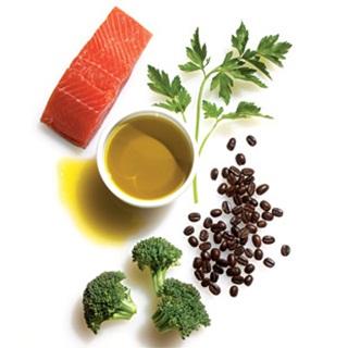 Makanan pencegah kanker pengganti obat