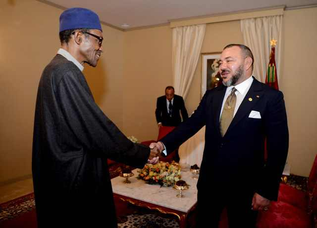 Le projet gazoduc Maroc/Nigéria menacé par des ennemis du royaume