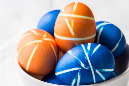 How To Decorate Easter Eggs In Fantastic Ways
