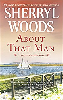 Book Review: About That Man, by Sherryl Woods