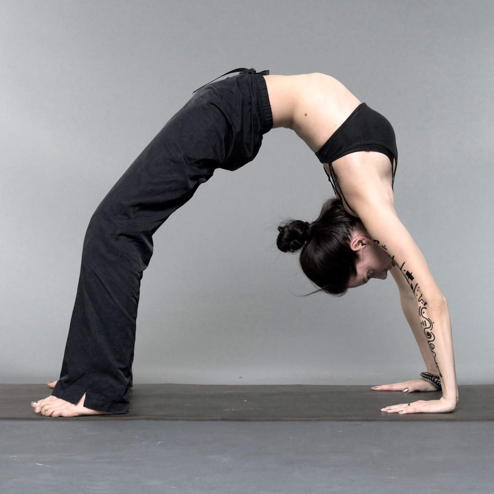 Svarga yoga