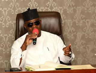 Politics: Bello reveals number of APC Govs supporting Buhari