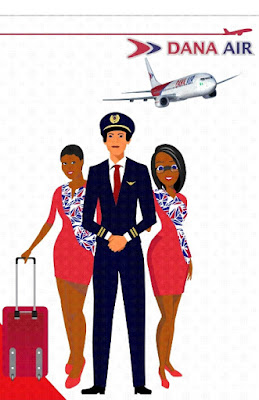 Dana airline online booking