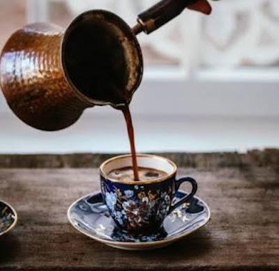 Takaran kopi yang pas bagi orang dewasa