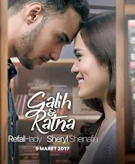Galih & Ratna ( 2017 )