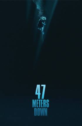 47 Meters Down 2017 Full Hindi Dual Audio Movie Download