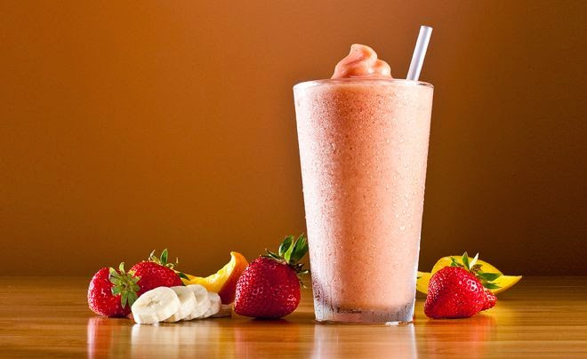 smoothie untuk menurunkan berat badan
