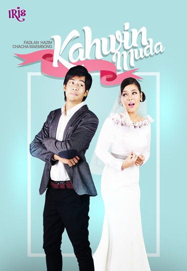 Sinopsis drama Kahwin Muda TV3, pelakon dan gambar drama Kahwin Muda TV3, Kahwin Muda episod akhir – episod 12