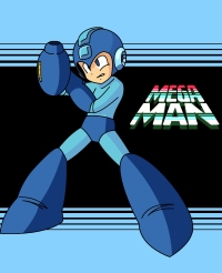 Mega Man le film
