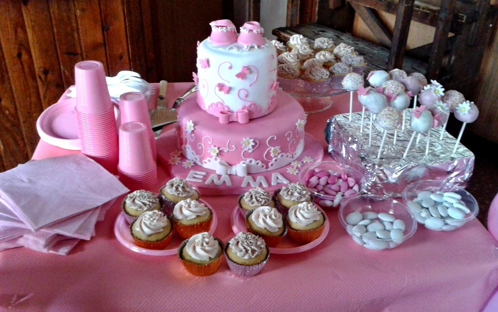 spesso Profumo di zucchero - Sweets by Sonia: Torta e dolci per il  BA09
