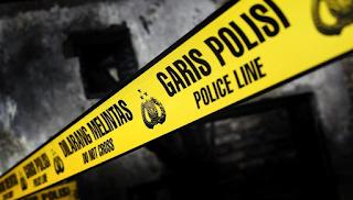 Runutan Kejadian Pembunuhan di Hotel Sawah Besar hingga Pelaku Bakar Diri